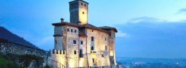 MUSEO CASTELLO SAVORGNAN E COLLE DI SAN MARTINO <span class=